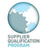SQP ( Supplier Qualification Program)